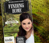 First Draft of Finding Home done!