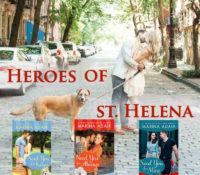 Q & A with Marina Adair – St. Helena Vineyard