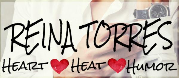 Reina Torres - Heart - Heat - Humor