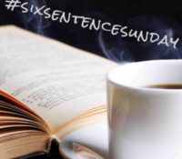 Six Sentence Sunday: Keeping Love Alive