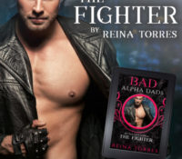 WIP Wednesday: The Fighter (Sylvan City Alphas – Series)