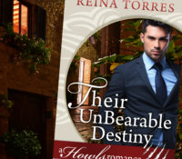 Book Release: Their UnBearable Destiny