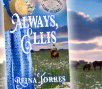 Always, Ellis – Released!