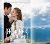 New Release: Hold Her Close