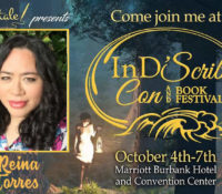 Lessons Learned – First Book Signing