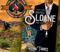 Upcoming Release – Justice for Sloane