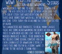 Rescuing Hi'ilani – Amazing Review!