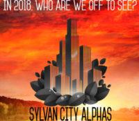 Series – Sylvan City Alphas