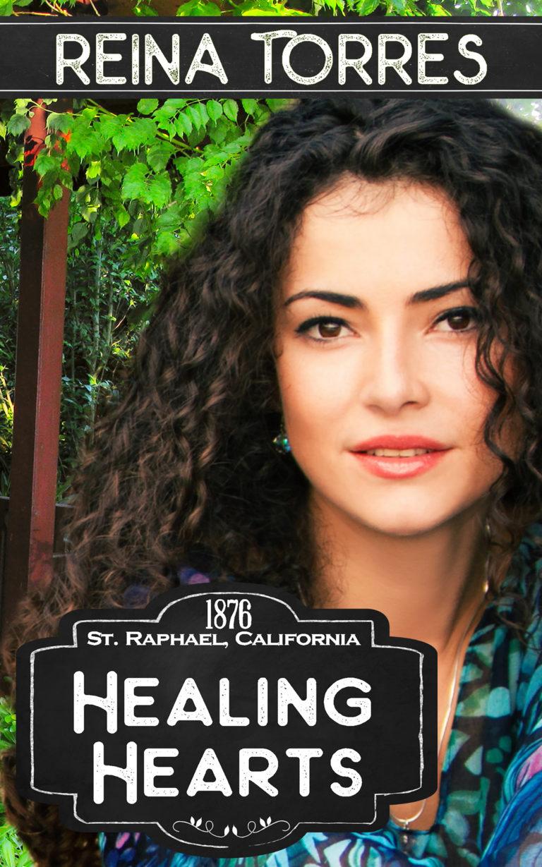 Healing Hearts – Reina Torres – Heart – Heat – Humor