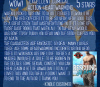 Rescuing Hi'ilani – Amazing Review!