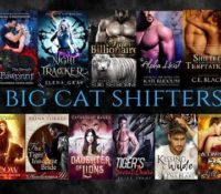 Big Cat Shifter Round Up