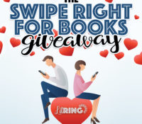 Swipe Right for Romance Giveaway!