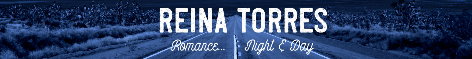 Reina Torres – Romance… Night & Day